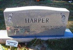 James Leon Harper