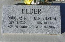Douglas M. Elder