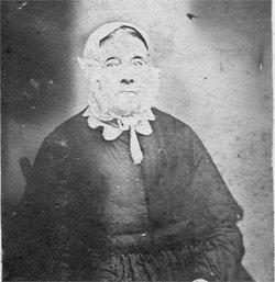 Elizabeth <i>Harvey</i> Burnham