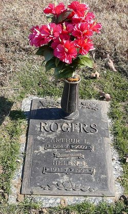Helen I Rogers