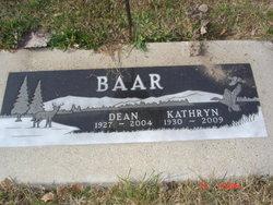 Kathryn Baar
