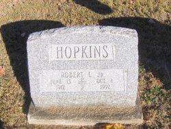 Robert L. Hopkins, Jr