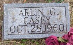 Arlin G. Casey