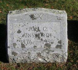 Joel C. Ainsworth