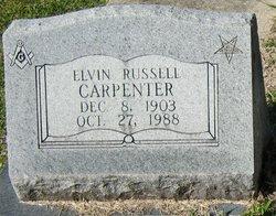 Elvin Russell Carpenter
