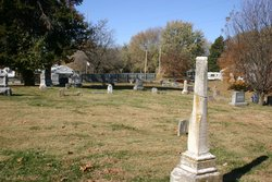 Grinter Cemetery