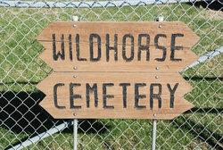 Wild Horse Cemetery