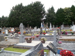 Bennetsbridge Cemetery