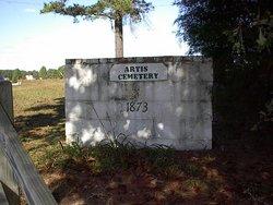 Artis Cemetery