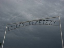 Hollene Cemetery