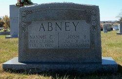 Joshua Bayne Josh Abney