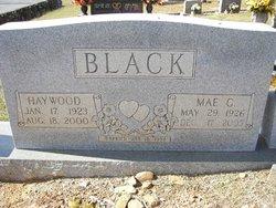 Mae Black