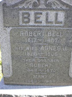 Agnes J. Bell