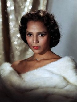 Dorothy+dandridge+death+photos