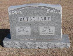 Nellie May <i>Rose</i> Betschart