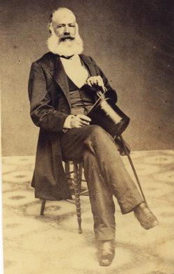 James Hopkins Adams