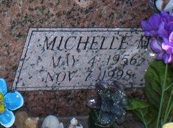Michelle Marie <i>Kitchen</i> Goodwine