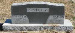 John Andrew Bailey