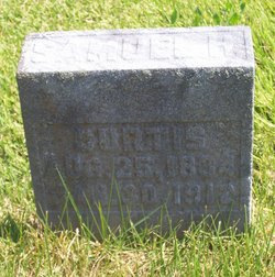 Samuel H. Curtis