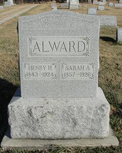 Henry Harrison Alward