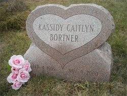 Kassidy Caitlyn Kassie Bortner
