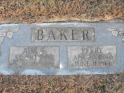 Thomas Perry Baker