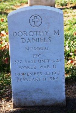 Dorothy M. Daniels