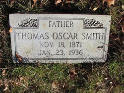 Thomas Oscar Smith