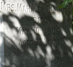 Mahala <i>Moseley</i> Clyburn