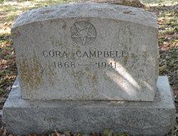 Cora <i>McKamy</i> Campbell