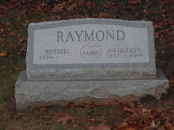 Jacquelyn Ann <i>Kessell</i> Raymond