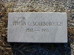 Vivian C. Scarborough