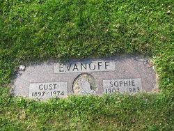 Augustus Evanoff