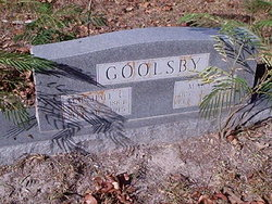 Mary Elizabeth <i>Jordy</i> Goolsby
