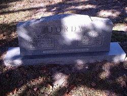 John L Jordy