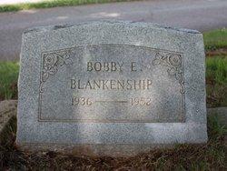 Bobby Eugene Blankenship