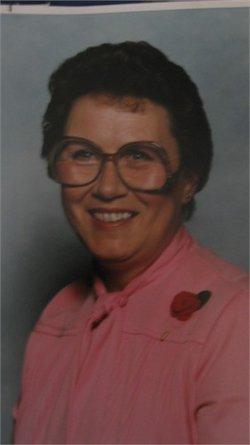 Connie Lou <i>Messler</i> Hurst