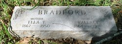 Wallace E. Bradford
