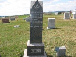 John Mace