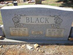 Samuel Moses Black
