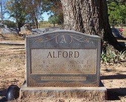 William Lafayette Will Alford