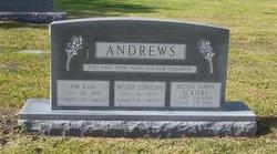 Malissa Tenessee <i>Luce</i> Andrews