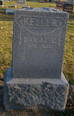 Daniel Edward Keller