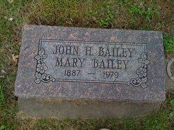 Esther Mary Bailey