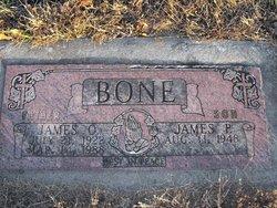 James Oriel Bone
