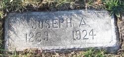 Joseph Anthony Frazier