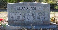 James Edward Jimmie Blankenship