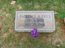 Florence <i>Hubbard</i> Price