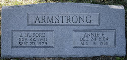James Buford Armstrong