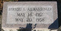 Herbert L. Allmandinger